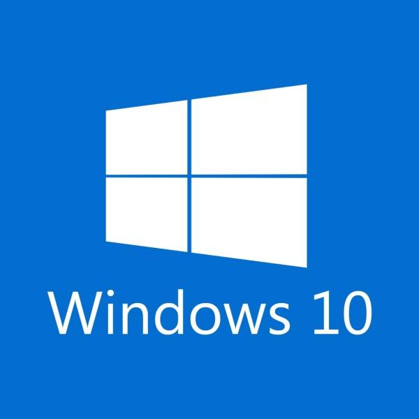 Microsoft Windows 10 Home 32/64 - Bit (DE)