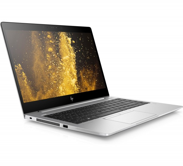 HP EliteBook 840 G5, i5-8250U, 8 GB RAM, 512 GB SSD